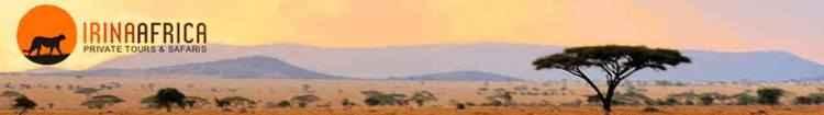 Irina Afrika Touren & Safaris