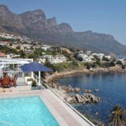 Luxus Apartment Camps-Bay