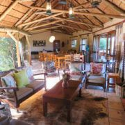 Woodbury Tented Camp Amakhala
